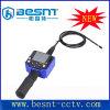 Hohe Definitionindustrieller Endoscope, Rohr u. Wand-Kontrollsystem mit 2.4-Inch LCD Monitor