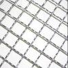 ステンレス鋼の金網の正方形の入り口のダイヤモンドの網
