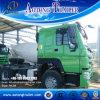 3 essieux 40 pieds à plat Container Truck Semi-remorque (LAT9380TJZG)