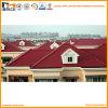 Azulejo largo de la resina sintética de los materiales de material para techos de la vida de servicio