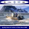 Mestiere di atterraggio del peschereccio Al710 della barca di sport del crogiolo di lega di alluminio