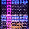 Panneau de bulle de disco du contrôle DEL de DMX