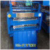 Automatic Color Steel Corrugated Roofing Sheet Forming Machine