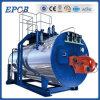 Energie für Nahrungsmittelfabrik-Dampfkessel sparen