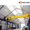 Pendant Control를 가진 핵자 High Quality Single Beam Overhead Crane
