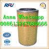 Filtre à air de qualité pour Iveco (1902465, 112294)