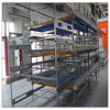 Broiler Poultry를 위한 농장 Equipment H Type Industrial Chicken House