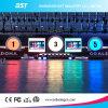 P3mm farbenreicher LED Miete-Innenbildschirm