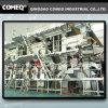 alta velocidade Kraft de 2500-4800mm e maquinaria média da fatura de papel