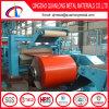 ASTM 653 PPGI mergulhado quente Prepainted a bobina