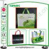 Venda por atacado feita sob encomenda Foldable do saco de compra do saco de compra do poliéster