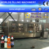 Автоматические 4 в 1 Bottle Carbonated Drink Filling Machinery (DCCGF24-24-24-8)