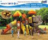 Equipamento Hf-11701 do campo de jogos da corrediça das crianças da caraterística do milho