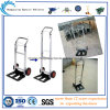 90kgs Capacity Foldable Light Duty Hand Trolley Ht1105b