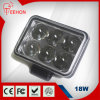 Price favorevole 18W Spot LED Work Light con 4D Lens