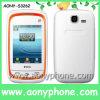 Teléfono móvil dual S3262 de SIM TV