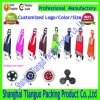 Manufacturer profesional Promotional Shopping Trolley Bag con Many Colors