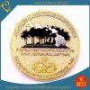 Moneta su ordinazione del ricordo di sfida dell'OEM di vendita calda