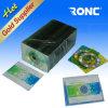 CD-R de la tarjeta del nombre comercial de la insignia del cliente del OEM