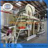 Het elektrische Papieren zakdoekje die van het Broodje van de Hoge snelheid Machines maken