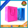 Bolsa de papel del bajo costo, bolso colorido