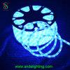 Riga di rame completa indicatore luminoso IP65 della corda di natale LED esterno