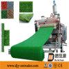Linha de produção da grama de Advanxed/máquina artificiais plásticas da fatura