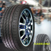 Tubeless Radial Car Tyre with Low Price