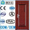 Puertas exteriores de la venta de China del acero caliente de la alta calidad