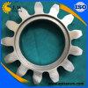 Roda de engrenagem do módulo do aço inoxidável 2