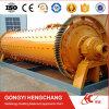 Maquinaria energy-saving do moinho de esfera do cone dos materiais refratários