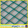 Engranzamento expandido revestido PVC do metal (XA-EM012)
