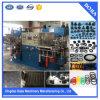 ゴム製シールリングのための自動油圧出版物機械