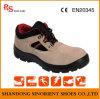 Sapatas de segurança industriais RS494 de Gaomi da liberdade