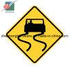 고품질 사려깊은 경고 안전 교통 표지 (ZH-TS-023)