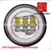 4,5 LED фара Противотуманные фары для Jeep