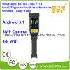Электрофонарь приспособления патруля Android 5.1 4G GPS