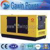 11kw中国Quanchaiエンジンを搭載する防音の4ストロークのディーゼル発電機