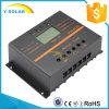 태양계 S60를 위한 태양 책임 관제사 또는 규칙 60AMP 12V/24V