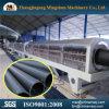 プラスチックポリエチレンの管の機械装置の価格
