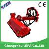 Tractor Z.o.z. 3 Maaimachine van de Dorsvlegel van de Aaneenschakeling van het Punt de Hydraulische met Collector