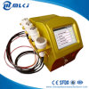 Verlust des Gewicht-5in1, der Hohlraumbildung-Ultraschall mit Vakuum-HF abnimmt