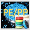 Plastic Korrels de Fabrikant voor van de Kabel (PE/PP)