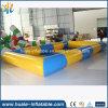 Vergnügungspark Belüftung-Wasser-Spielzeug-aufblasbarer Swimmingpool für Kinder