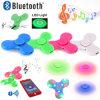 De Spinner van de Vinger van de Spinners van de Hand van de recentste LEIDENE Spreker van Bluetooth