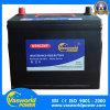 Batterie der freie Beispielvolle Kapazitäts-moderne Art-12V60ah JIS