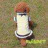 قطن شريط بنات [ت] قميص كلب يلبّي فصل صيف محبوب مظهر
