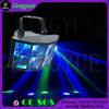 Iluminação do estágio do diodo emissor de luz do DJ do casamento da espada do efeito do disco