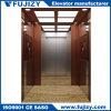 Беззубчатый лифт пассажира тракции с малой комнатой машины