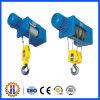 Электрическая лебедка веревочки стального провода сразу цены фабрики малая